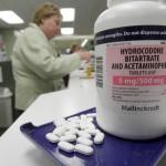 Epidemic of Prescription Drug Abuse