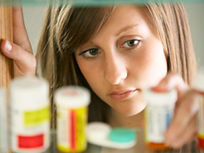 Why Parents should talk to their Teens about Prescription Drug Abuse