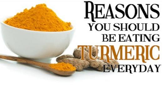 turmeric healthy