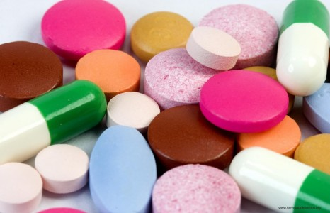Prescription Drugs on TV