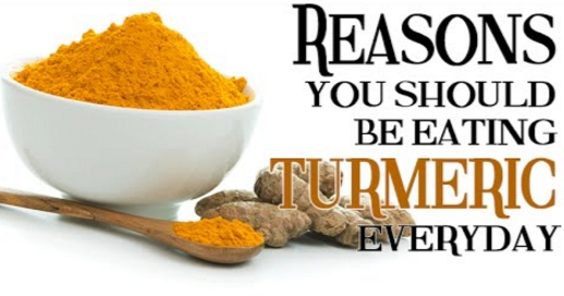 turmeric healthy