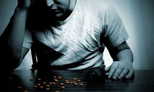 reduce side effects from drug addiction