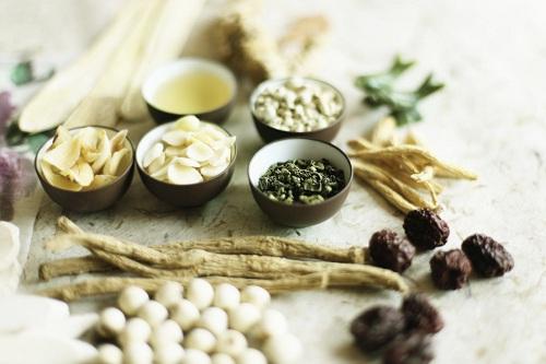 Chinese Herbal Healing